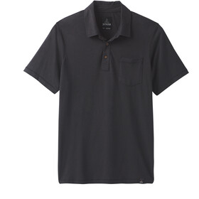 Prana Polo Men black